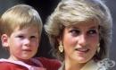 Личната борба на принцеса Даяна със следродилната депресия