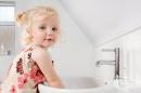 Хигиена на детските ръце