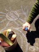 DIY хоби: Как да си направим тебешири у дома