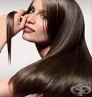 Кератинова терапия за изправяне на косата