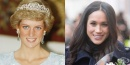 Холивудската принцеса – книгата за Мегън Маркъл, написана от биографа на принцеса Даяна