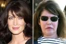 Вижте как са изглеждали знаменитостите преди операциите им за милиони (1 част)