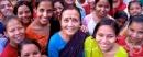 Майка Тереза на Непал - жената, която спасява 18 000 жени от сексуален трафик