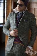 Мъжка мода есен 2013