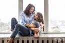 Минимализмът подобри кардинално майчинството ми