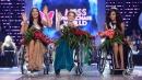 За първи път: Избраха Мис Свят на инвалидна количка