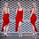 Тази жена напълно разбива стереотипите за красота в модния бизнес!