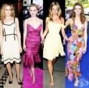 Кои бяха модните икони в началото на 2000-те години и как изглеждаха те тогава