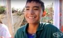 12-годишно момче построи училище, за да обучава бездомни