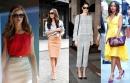 45 идеи за стилно облекло за офиса (1 част)