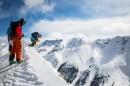 20-те най-опасни ски курорта в света