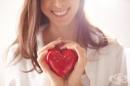Следвай поривите на сърцето си и остави съдбата да свърши останалото