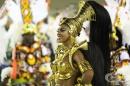 Почувствайте неописуемата атмосфера на Карнавала в Рио в 45 взривяващи сетивата кадъра (2015 година)