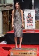 Увековечиха отпечатъците на Сандра Бълок на Алеята на славата в Холивуд