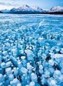 Уникални снимки на зимни пейзажи, които буквално ще секнат дъха ви