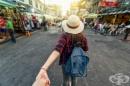 Соло меден месец – най-новият тренд при брачните двойки