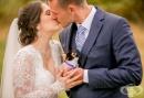 В деня на сватбата: Младоженец подарява на бъдещата си съпруга котка