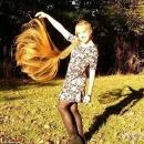 Кокосово масло и студена вода – тайните за перфектна коса на съвременната Рапунцел