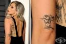 8 холивудски знаменитости и историите зад техните татуировки