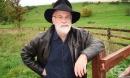 Недовършените романи на Тери Пратчет бяха унищожени с парен валяк
