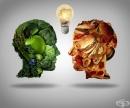 Как въздейства веганството върху интелекта ни