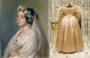Бялата сватбена рокля на кралица Виктория – началото на една традиция