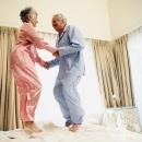 27 възрастни двойки ни припомнят: що е то любов. Красиво е! (1 част)
