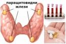 E20.1 Псевдохипопаратиреоидизъм