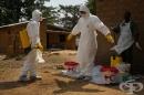 Експериментална ваксина срещу ебола осигурява 100-процентна защита