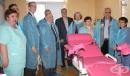 """МБАЛ """"Д-р Иван Селимински"""" - Сливен получи дарение за Отделението по акушерство и гинекология"""
