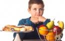 Стартира проучване за наднормено тегло сред 7-годишните българчета