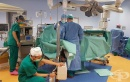 Модерен апарат премахва пръснати в коремната кухина карциноми