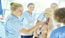 Университетите в Плевен и Благоевград увеличават приема на медицински сестри и акушерки