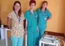 Второ детско отделение на УМБАЛ - Бургас вече разполага с двуканална инфузионна помпа