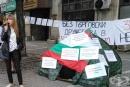 Протестиращите поставиха ултиматум на министър Ананиев