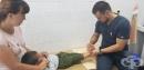 Пироговци прегледаха 250 деца от Разград по програмата Детско здраве - Пирогов