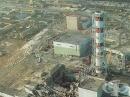 От реактора в Чернобил все още изтича радиация