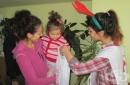 Доброволци от БЧК в Бургас организираха няколко детски празненства
