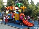 """Националната кампания """"Вярвам в теб!""""  организира футболна среща във Велико Търново"""