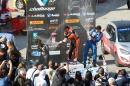 В Стара Загора се проведе петият кръг на автомобилното състезание V1 Challenge