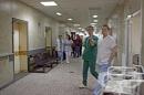 Нов блок за лъчетерапия откриват във Велико Търново