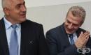 Премиерът Бойко Борисов и здравният министър Петър Москов ще продължат заедно реформата в здравеопазването