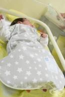 """Подариха специални чувалчета за новородени на неонатологичното отделение в УМБАЛ """"Медика Русе"""""""