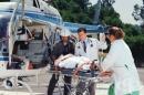 България - единствената страна в ЕС без въздушни линейки