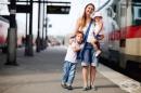 Немска железопътна компания въвежда купета само за жени