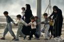 Три деца загинаха при нападение в Ирак с химическо оръжие