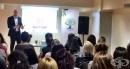 Създателят на една от най-успешните методологии за работа  с деца с аутизъм Джейк Грийнспан гостува в България