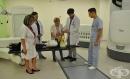 От юли ще приемат за лечение с кибернож и пациенти с образувания на гръбначния стълб в УМБАЛ Св. Георги - Пловдив