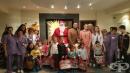 Дядо Коледа зарадва с подаръци малки пациенти в пловдивска болница