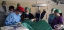 Най-известният лекар в криохирургията и уролози в МБАЛ - Пловдив оперираха възрастен мъж
